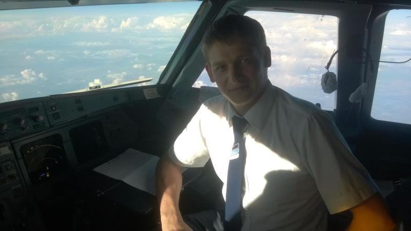 Бортпроводника разбившегося в Египте самолета похоронят во Внуковском