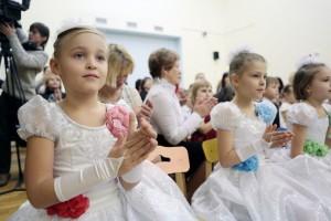 Рязановская детская школа искусств отметила юбилей