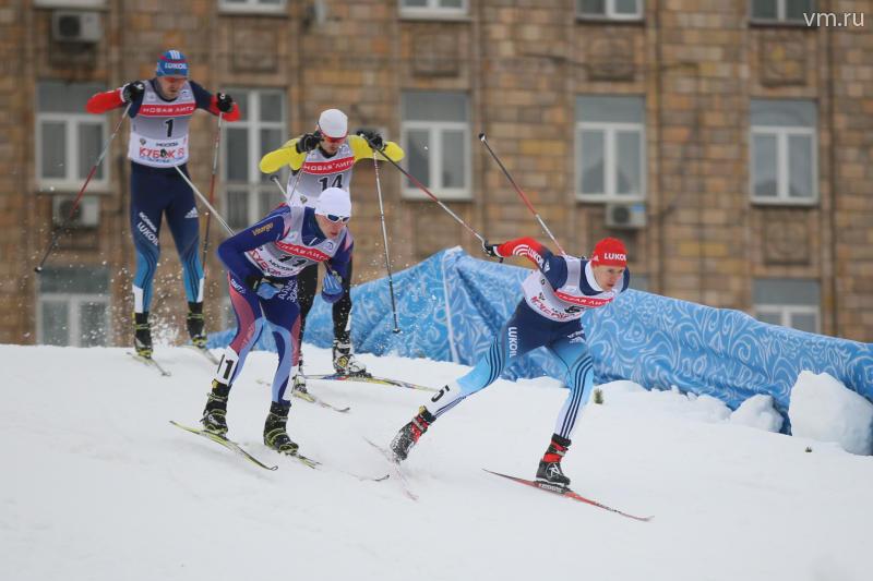 Тренеры по лыжам уверены в доступности этого вида спорта
