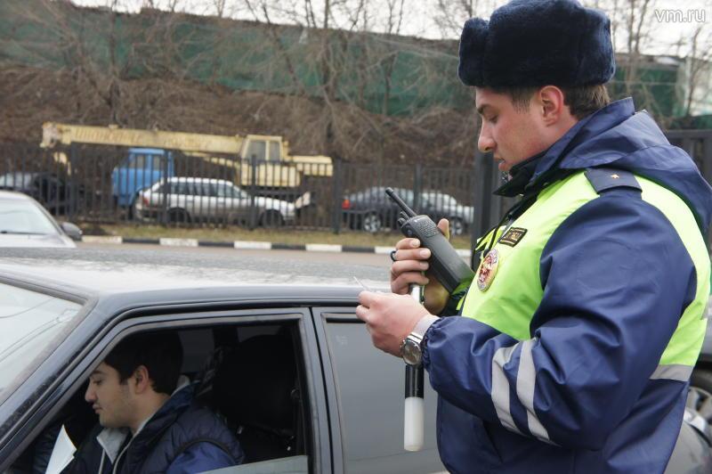 Скрытый патруль выявил более 450 нарушителей 16 ноября