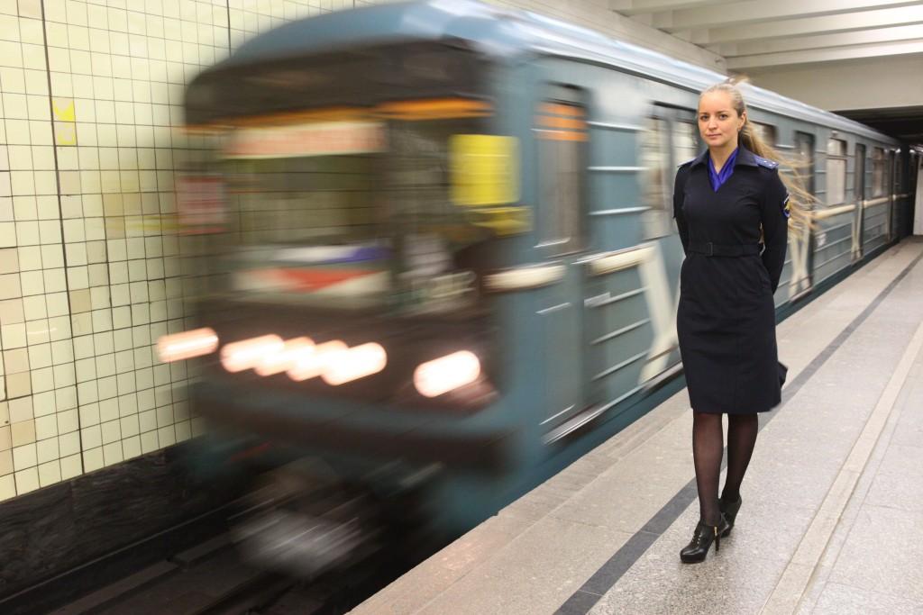 Московский суд признал виновными фигурантов дела об аварии в метрополитене