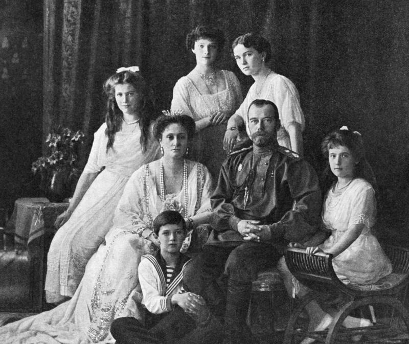 Повторная экспертиза ДНК позволила подтвердить подлинность останков семьи Николая II