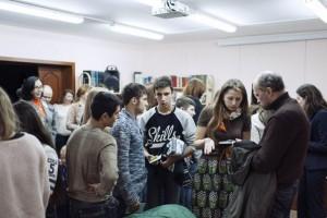 Библиотеки Новой Москвы подведут итоги конкурса чтецов и литераторов