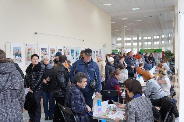 Жителям Новой Москвы предложили почти тысячу вакансий