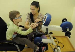 Реабилитационное отделение Центра социального обслуживания «Троицкий» откроет свои двери