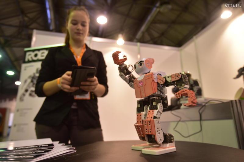 Робот вместо гидрометцентра