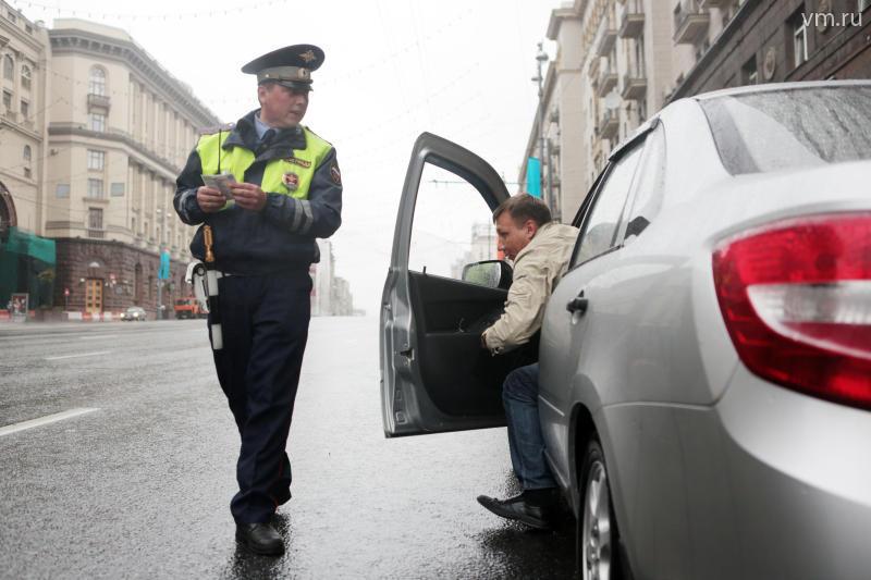 Дорожно-постовая служба задержала нарушителей правил движения со штрафами на 6 миллионов рублей