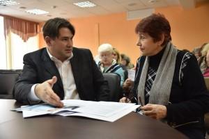 Жителей Роговского проконсультируют энергетики