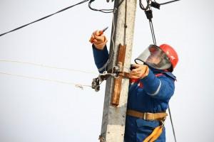 В Марушкинском на полдня отключат свет