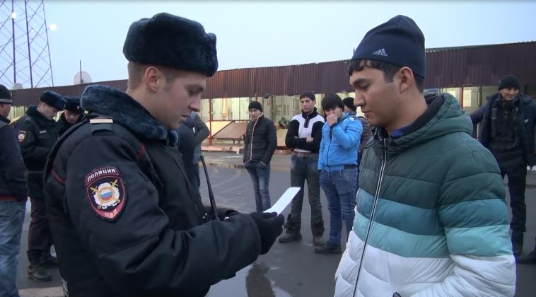 Полицейские обнаружили «резиновые квартиры» в ТиНАО