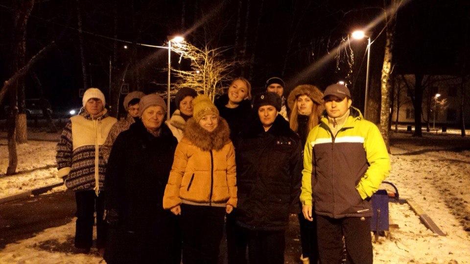 Подростки поселения Кленовское выбрали здоровый образ жизни