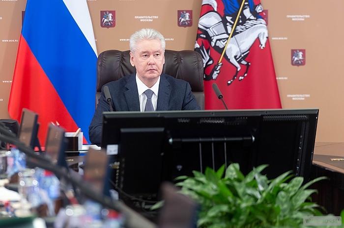 В марте 2016 года будут увеличены доплаты московским пенсионерам