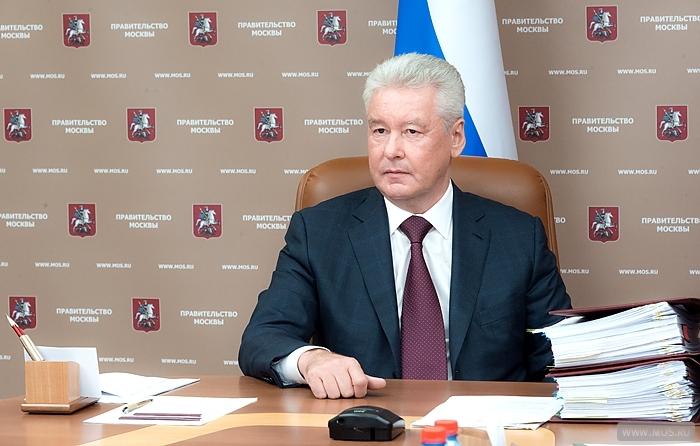 Городские власти ликвидируют опасный для москвичей самострой