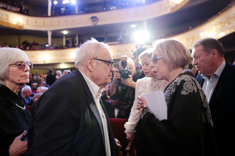 Московские кинотеатры покажут фильмы Эльдара Рязанова