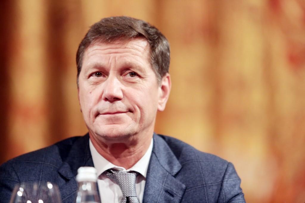 Комиссия WADA начала работать в Москве