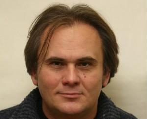 Дмитрий Семенов, шеф-редактор газеты «Новые округа»