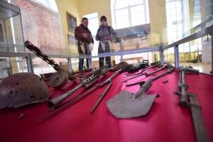 Музей «Наследие Вороново» стал третьим по Москве