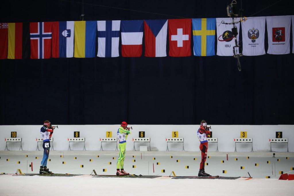 Москвичи-паралимпийцы – на призовых местах