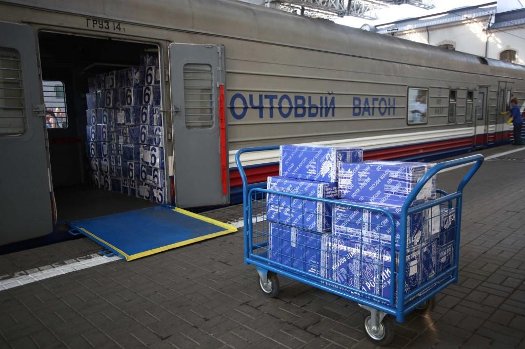 «Посылка онлайн»: Почта России возвращает утерянные позиции