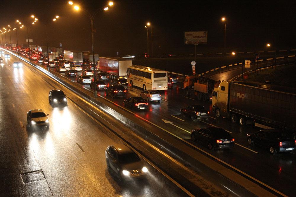 В следующем году утвердят планировку Новой Москвы вдоль Центральной кольцевой автодороги