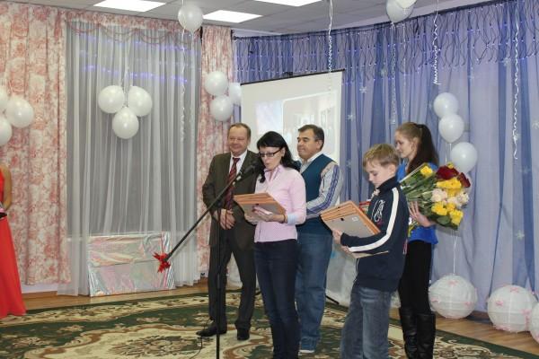 Детский сад «Воскресеночка» отметил 85-летний юбилей