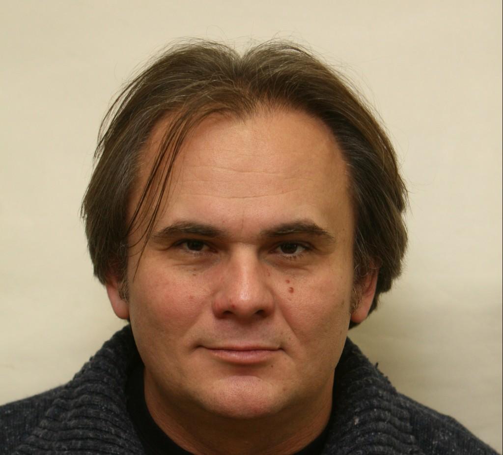 Дмитрий Семенов: