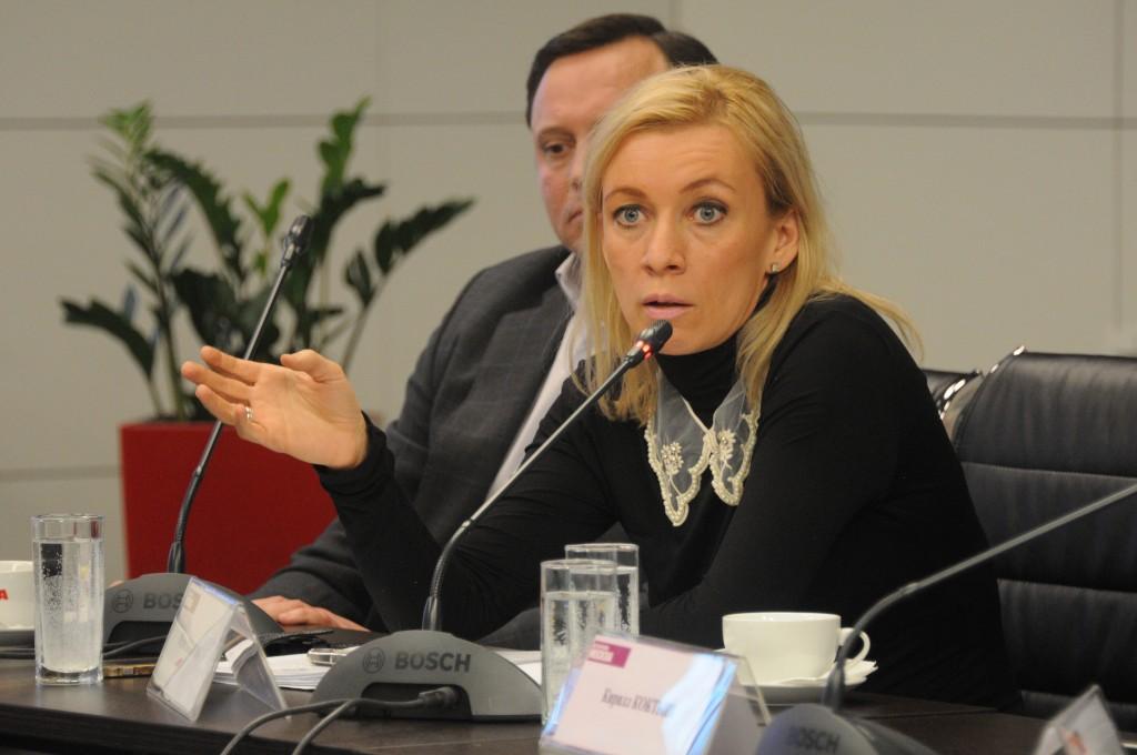МИД РФ: Турция нарушает международное право