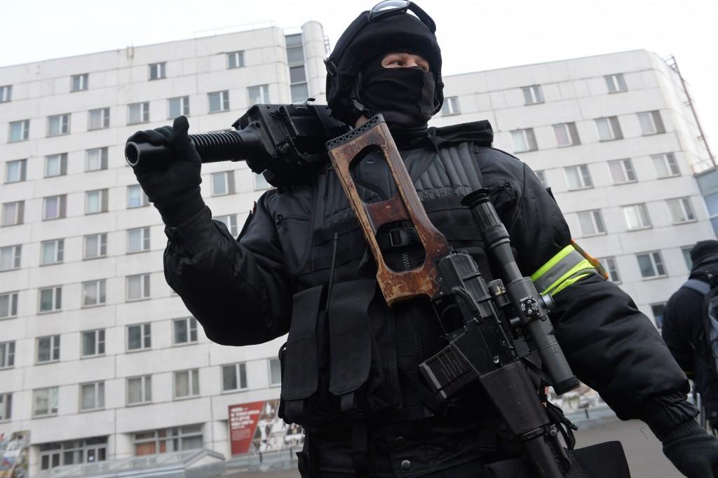 В Москве задержаны подпольные банкиры-миллиардеры