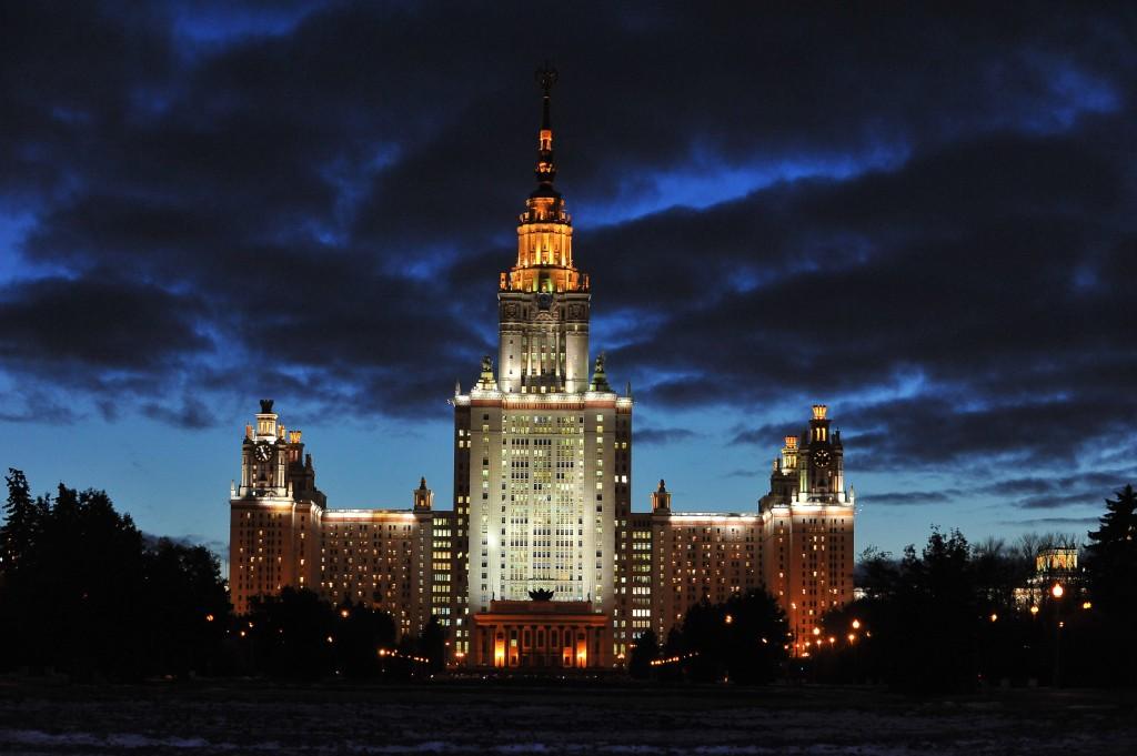 В Москве появились улицы Колмогорова, Выготского и Бойчука