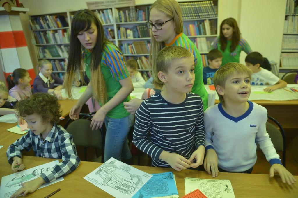 Жители поселения Московский встретятся с писателем Артуром Гиваргизовым