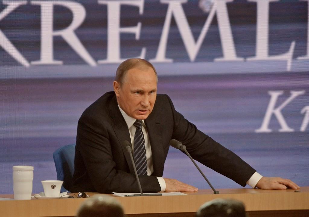 Владимир Путин подписал указ о расширении санкций против Турции