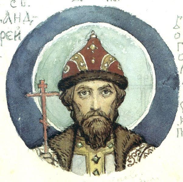 Раскрытыимена убийц князя Андрея Боголюбского