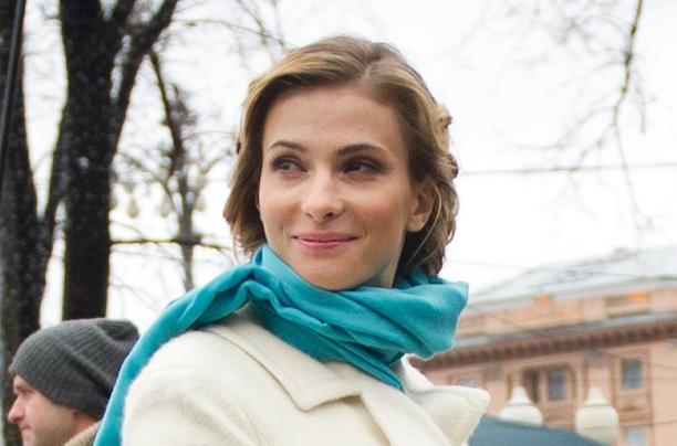 Актриса Светлана Иванова была зайцем