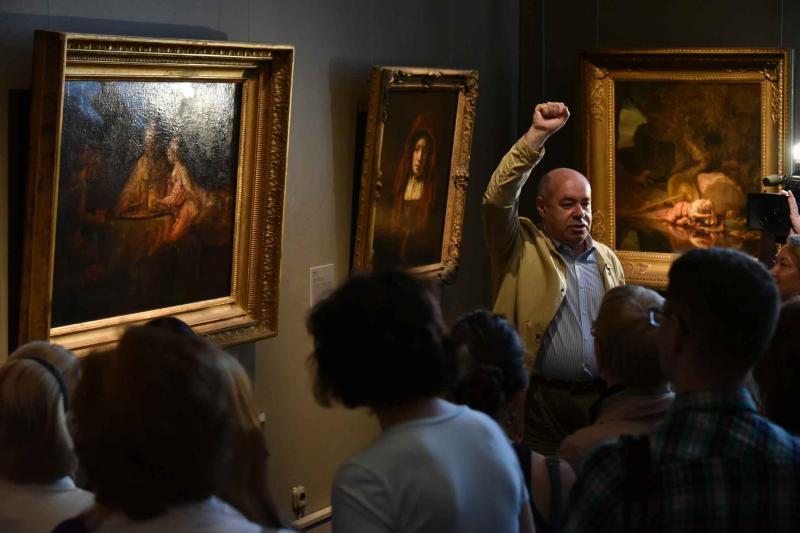 На новогодних каникулах музеи будут работать бесплатно