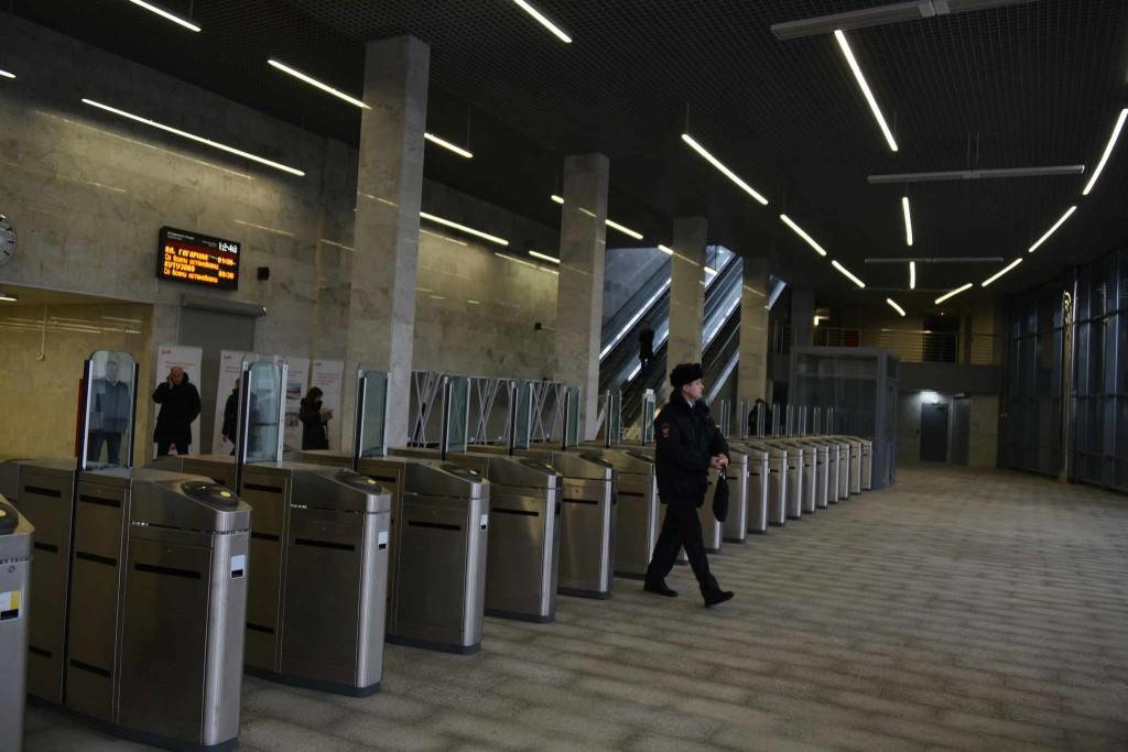 Москва построит транспортные узлы для 77 станций метро