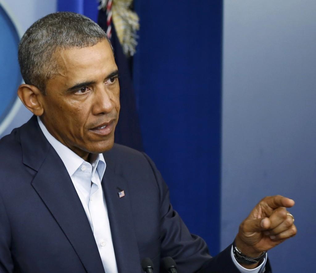 Президент США: бороться с ИГИЛ всеми средствами