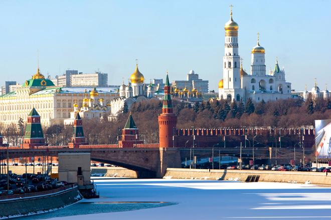 Так будет развиваться Новая Москва