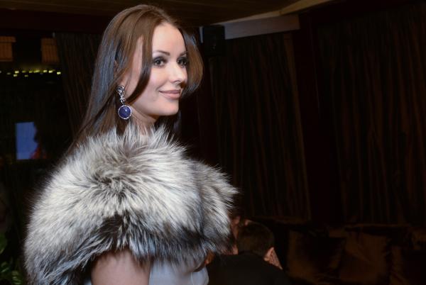 Оксана Федорова: На Рождество я готовлю индейку по семейному рецепту!