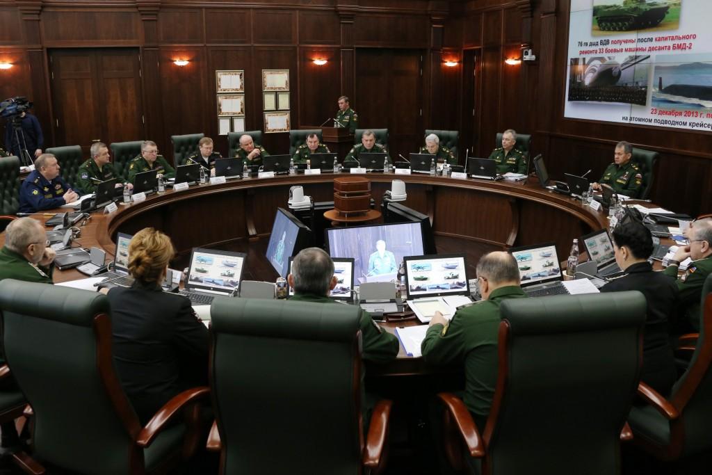 Замминистра обороны: «Семья Президента Турции связана с нефтью ИГИЛ»