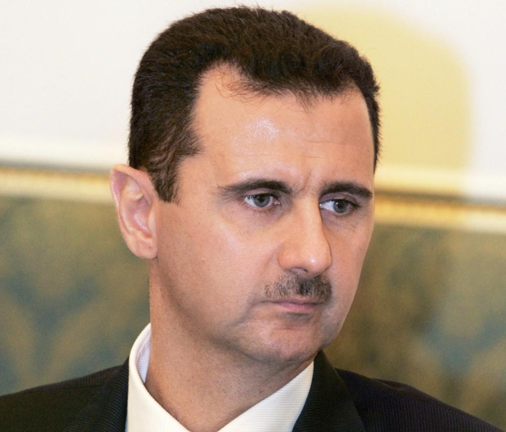 Башар Асад озвучил свою версию причин уничтожения Су-24