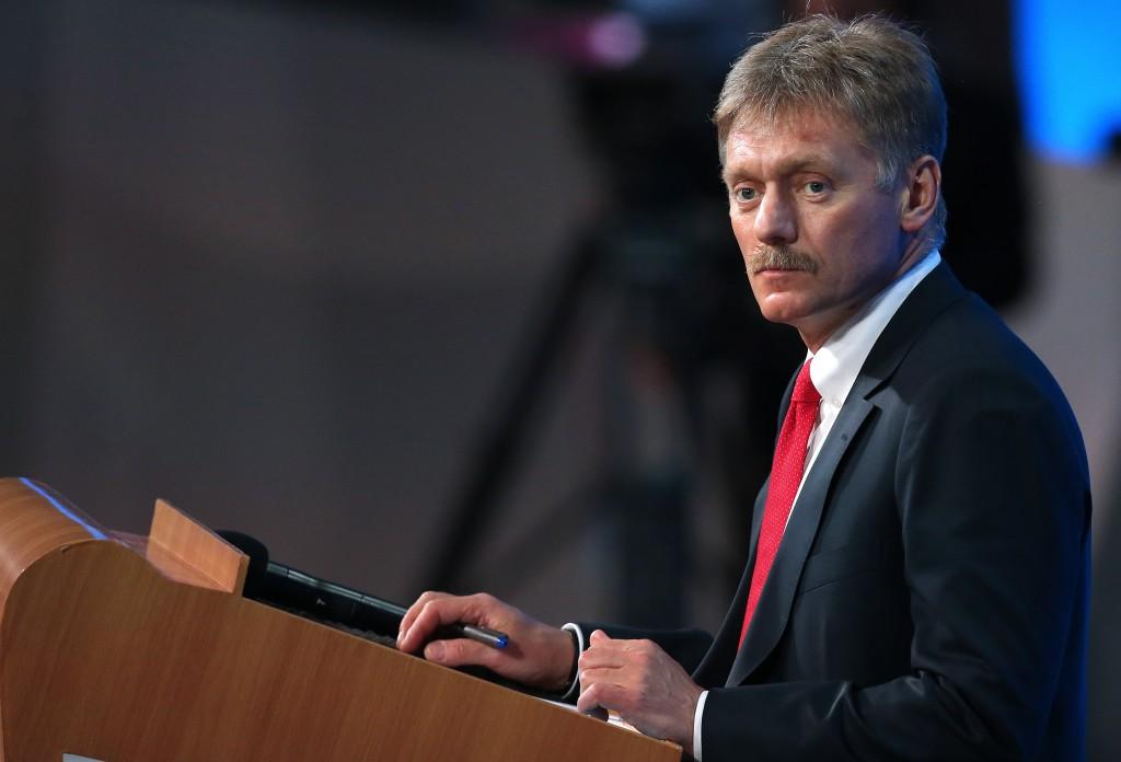 Дмитрий Песков: никто не собирается запрещать мессенджеры