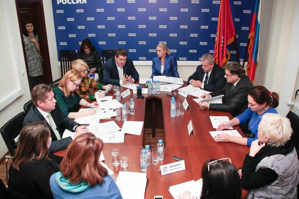 «Активный гражданин» подтвердил результаты сбора подписей москвичей по благоустройству парков