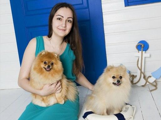 Молодежная палата Рязановского поселения: Создание Клуба любителей животных
