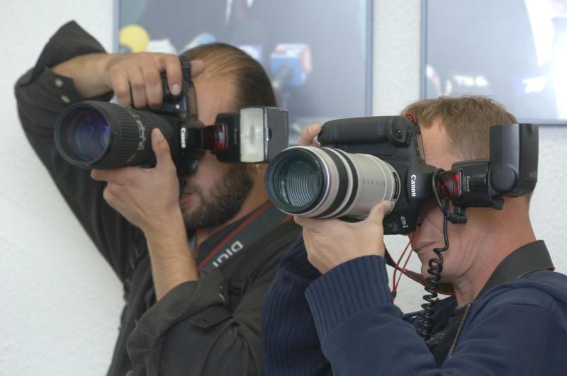 Союз Журналистов не доверяет Турции