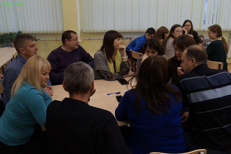 В Куриловской школе рассказали о подготовке детей к началу учебы