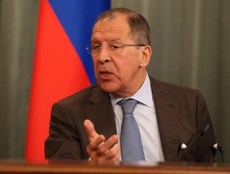Сергей Лавров: кому-то очень хотелось сорвать политический процесс в Сирии