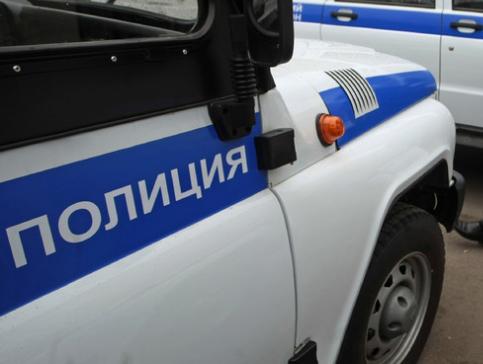 Автомобиль Range rover был угнан в Новой Москве