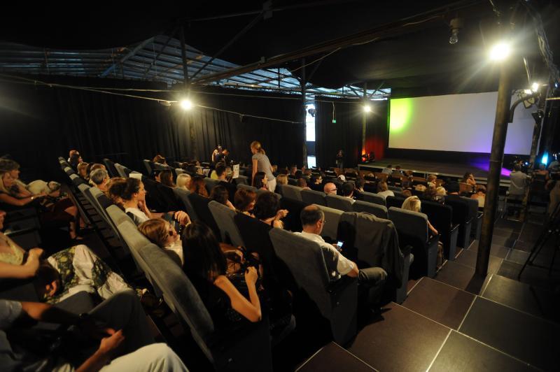 Горожане смогут посетить «театр в кино» в Ватутинках