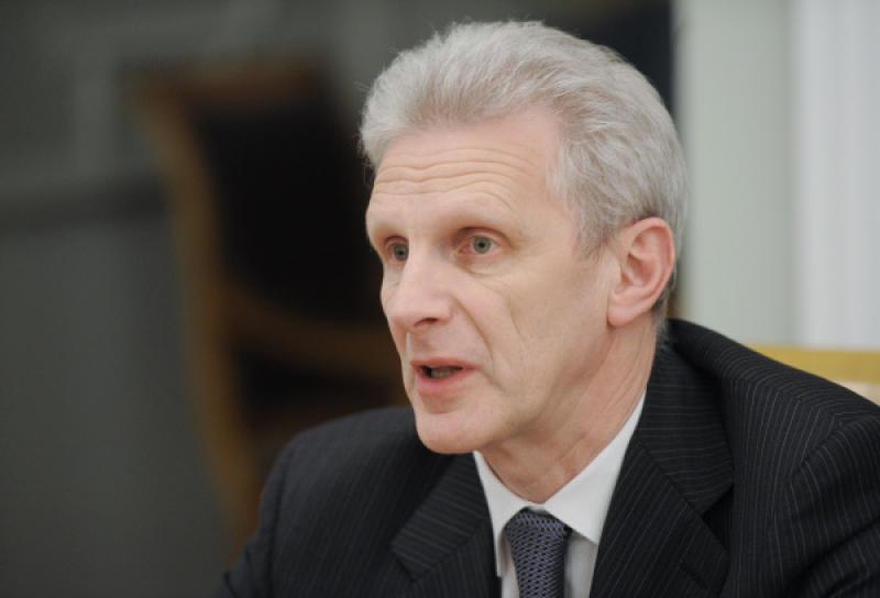 Андрей Фурсенко: Если бы у меня был вопрос к Владимиру Путину, я бы давно задал его лично