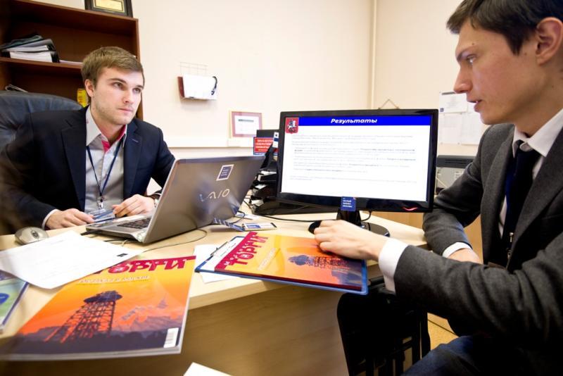 Динамика исполнения заказов юридических лиц Новой Москвы в бюро инвентаризации осталась положительной